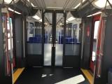 S-Bahn Berlin InnoTrans Prototyp innen 484 002 A-D Stadler Siemens Messe Berlin Berichterstattung Trendjam