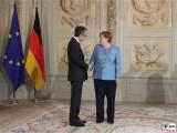 S.E. Dr. Takeshi Yagi Botschafter von Japan in Deutschland Diplomatisches Corps Empfang Schloss Meseberg Berichterstattung