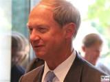 S.E. John B. Emerson Gesicht Promi Botschafter USA AmCham Germany Corporate Responsibility GIZ Berlin