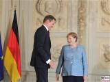 S.E. Wepke Kingma Botschafter Koenigreich Niederlande in Deutschland Diplomatisches Corps Empfang Meseberg Berichterstattung