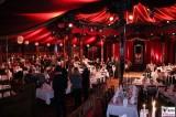 Saal Palazzo Restaurant Show Buehne Show Dinner Curioso Spiegelpalast Berlin