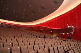 Saal1 Bestuhlung Eröffnung Kino ZOO Palast Berlin Bikini Bayerische