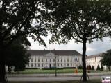 Schloss Bellevue Staatsbankett Elizabeth II. Queen Besuch Berlin 2015