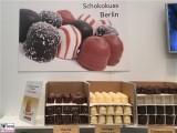 Schokokuesse aus Berlin Gruene Woche Berlin Messe Funkturm TrendJam PresseFoto