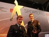 Sebastian Brendel, Jan Vandrey Sport Gala Olympiasieger Brandenburg Potsdam Metropolishalle Berichterstatter