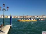 Shuttle HILTON Hotel Molino Stucky - Zattere Venedig