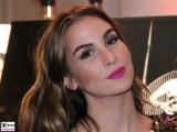 Sila Sahin Gesicht face Promi Hotel de Rome Praesentation Lambertz Fine Art Kalender 2016 La Dolce Vita Berlin
