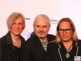 Silly Gesicht Promi Deutscher Musikautorenpreis GEMA Ritz Carlton Potsdamer Platz Berlin