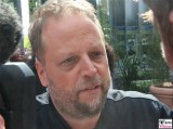 Smudo Gesicht face Kopf Michael Bernd Schmidt ANGRY BIRDS - DER FILM Deutschland Premiere Kinostart Sony Center Berlin Mitte Potsdamer Platz AngryBirdsFilm SonyPictures
