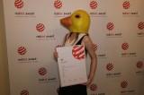 Spiel Bird Flu Preis Konzerthaus Gendarmenmarkt Red Dot Award Best of the best Communication Design 2016 Berlin