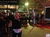 Startschuss Annette Tunn Eroeffnung Berlin leuchtet Lichterfest Potsdamer