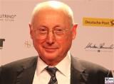 Stefan Aust Gesicht face Kopf Publishers Night Goldene Victoria Verleger Hauptstadtrepräsentanz Telekom Berichterstatter