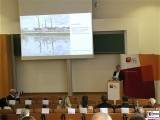 Stefan Koldehoff Impressionismus Zeitzeugen Industrialisierung Symposium Museum Barberini Hasso Plattner Institut Uni Potsdam