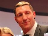Stefan Kretzschmar Gesicht face Kopf Laureus World Sports Awards Berlin