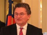 Stefan von und zu Liechtenstein Gesicht Promi Botschafter Liechtenstein Weltkunst DIE ZEIT Berlin