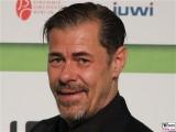 Sven Martinek Gesicht Promi GreenTec Awards Tempodrom Berlin