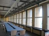 THF Oeffnung Aussichtsplattform Ausstellungsraeume Flughafen Gebaeude Tempelhof