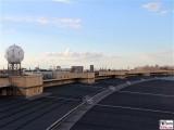 THF Oeffnung Aussichtsplattform Dach Flughafen Gebaeude Tempelhof