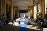 Tagung Orangerie Medienkonferenz M100 Colloquium Potsdam Sanssouci Investigativer Journalismus Berichterstatter