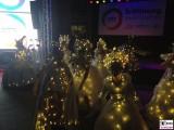 Tanz lichtElfen Eroeffnung Berlin leuchtet Lichterfest Potsdamer Platz