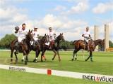 Team Engel Voelkers Berlin Maifeld Cup Deutsche Polo Meisterschaft High Goal 2014