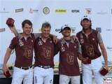 Team Perrier-Jouet Engel Voelkers Berlin Maifeld Cup Deutsche Polo Meisterschaft High Goal 2014