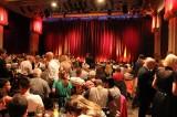 Theater Chamaelion Premiere Beyond Haeckesche Hoefe Berlin