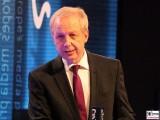 Tom Buhrow Gesicht Kopf face Promi CIVIS Europäischer Medienpreis Integration Auswaertiges Amt Berlin