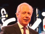 Tom Buhrow Gesicht face Kopf Aussenministerium Civis Medienpreis Integration Vielfalt Berlin Berichterstatter