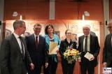 Tourismuspreis Brandenburg 2017 Platz 3 Entdeckertouren Tourismusverband Seenland Oder-Spree Vertretung des Landes Brandenburg Berichterstatter