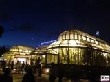 Tropenhaus Botanische Nacht Berlin-Dahlem Botanischer Garten Steglitz Zehlendorf