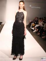 Tytti Thusberg diseñadora 4 FashionWeek Salonshow Greenshowroom MBFWB EthicalFashionShow Postbahnhof FashionWeek