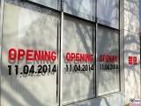 UNIQLO Opening Flagship Store Tauentzienstrasse 7 Berlin Ecke Nuernberger Strasse