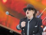 Udo Lindenberg Gesicht Promi face Mikro Panik Rocker Olympia Stadion Tour Arena Berlin
