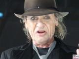 Udo Lindenberg Gesicht Promi frontal ohne Brille Panik Rocker Olympia StadionTour Arena Berlin