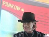 Udo Lindenberg Gesicht grinst Promi Pankow Panik Rocker OlympiaStadion Tour Arena Berlin