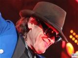 Udo Lindenberg Gesicht rechts Promi face Brille Panik Rocker OlympiaStadion Tour Arena Berlin