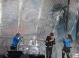 Udo-Lindenberg-frontal-buehne singt-mit Brille-Promi-Panik-Rocker-Waldbuehne-Arena-Berlin-Berichterstatter