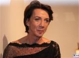 Vera Gaede-Butzlaff Gesicht face Kopf Promi GASAG VBKI Ball der Wirtschaft Hotel Interconti Berlin Berichterstatter