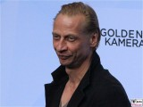 Victor Schefe Gesicht face Kopf Produzentenfest Produzentenallianz Regen Kongresshalle Hutschachtel WestBerlin Berichterstatter
