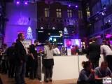 Weltverbesserer Event Lange Nacht der StartUps Hauptstadtrepräsentanz Telekom Berlin Startup