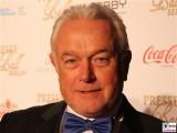 Wolfgang Kubicki Gesicht face Kopf Presse Ball Berlin Hotel Maritim Stauffenbergstrasse Berichterstatter