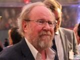 Wolfgang Thierse Gesicht face Kopf Promi Programmkonferenz Europa SPD Berlin Gasometer Berichterstatter