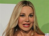 Xenia Seeberg Gesicht Promi GreenTec Awards Tempodrom Berlin