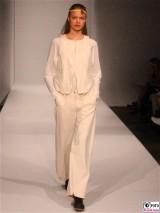 Zora Heinicke LVMH 1 Fashion Week Salonshow Greenshowroom MBFWB EthicalFashionShow Postbahnhof FashionWeek