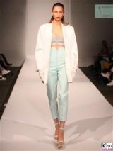 audriana cojeane LVMH 1 Fashion Week Salonshow Greenshowroom MBFWB EthicalFashionShow Postbahnhof FashionWeek