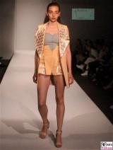 audriana cojeane LVMH 3 Fashion Week Salonshow Greenshowroom MBFWB EthicalFashionShow Postbahnhof FashionWeek