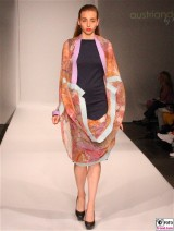 austriandesign.at Karin Merkl Fashion Week Salonshow Greenshowroom MBFWB EthicalFashionShow Postbahnhof FashionWeek