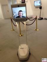 awabot Buero roboter Homeworking IFA Messe Berlin Funkausstellung