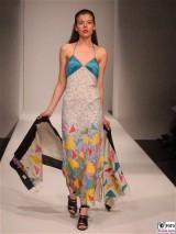 cocccon Seide Fashion Week Salonshow Greenshowroom MBFWB EthicalFashionShow Postbahnhof FashionWeek